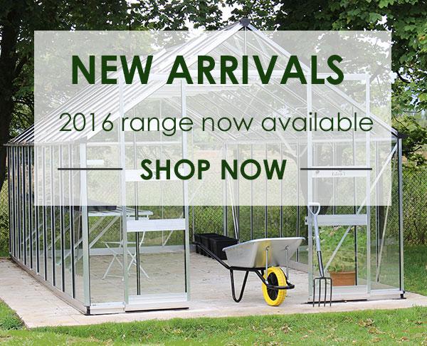 2016 Greenhouses