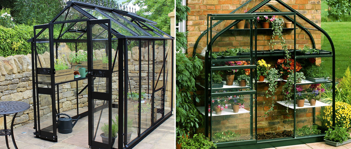 Small Greenhouses for Sale | Buy Small Greenhouses online