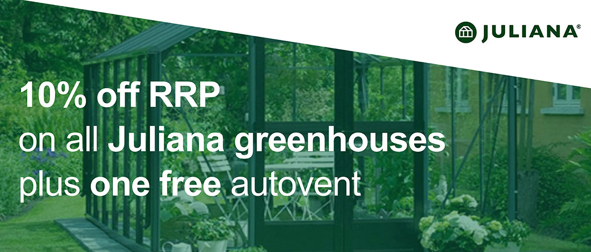 Juliana greenhouse sale with Quality Greenhouses